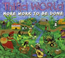 Third World - Sheep In Meadows