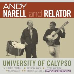 Andy Narell and Relator - Food Prices (feat. Dario Eskenazi, Gregory Jones, Pedro Martinez & Mark Walker)