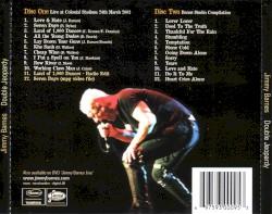 Jimmy Barnes - Flesh And Blood (Radio Edit)