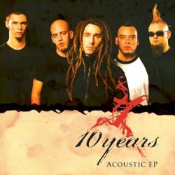 10 Years - Through the Iris