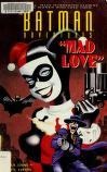 Cover of: Mad Love