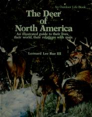 The deer of North America by Leonard Lee Rue III