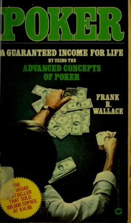 Poker by Frank R. Wallace